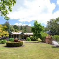Hotel Pictures: Valley Guest House, Yarra Glen
