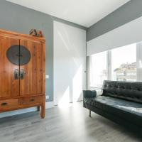 One Bedroom Apartment- Gran Via - 7th Floor with city View