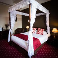 River View Four Poster Room