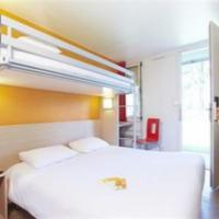 Hotel Pictures: Premiere Classe Auxerre, Monéteau