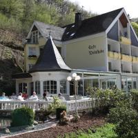 Hotelbilleder: Hotel am Schwanenweiher, Bad Bertrich