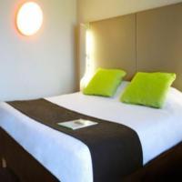 Hotel Pictures: Campanile Auxerre - Monéteau, Monéteau