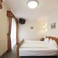 Standard Double Room - 1st floor