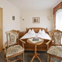 Double Room with Balcony - 2nd Floor