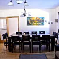 Hotel Pictures: Osogovo Mountain Villa, Vranyantsi