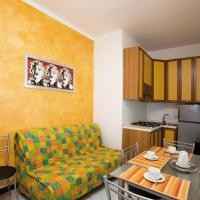 Two-Bedroom Apartment - Residence Franco