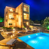 Hotellbilder: Cyan Icons Villas, Kalyves