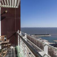 Rent4Rest Lisbon Expo Apartment River View