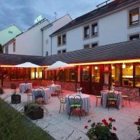 Hotel Pictures: Inter-Hotel Ikar Blois Sud, Saint-Gervais-la-Forêt