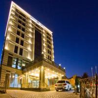 Hotelfoto's: Plaza Hotel Bishkek, Bisjkek
