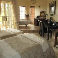 Executive Luxury Twin Room