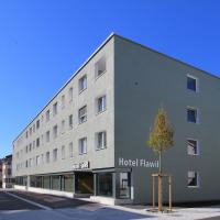 Hotel Pictures: Hotel Flawil, Flawil