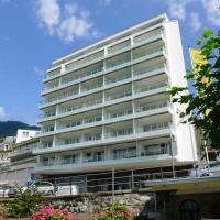 Hotel Eden au Lac und Ferienwohnungen
