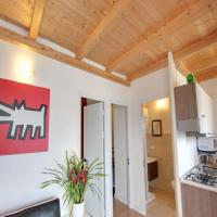 Two-Bedroom Bungalow with Private Bathroom