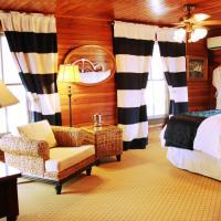 Yacht Club Suite