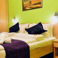 Hotelbilleder: Guest Accommodation TAL Centar, Novi Sad