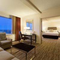 Executive One-Bedroom Suite - Non-Smoking