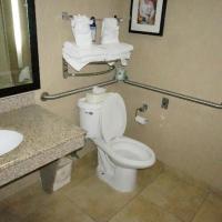 King Room - Disability Access - Non Smoking