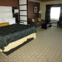 King Suite with Sofa Bed - Non Smoking