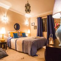 Majorelle Double Room