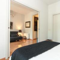 One-Bedroom Apartment - Gran Via - 3rd Floor