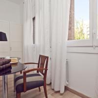 Three-Bedroom Apartment - Gran Via