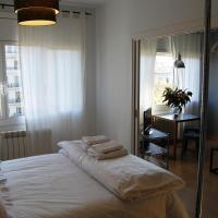 One-Bedroom Apartment - Gran Via - 6th Floor