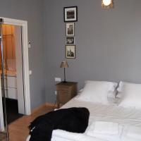 One-Bedroom Apartment - Gran Via - 2nd Floor