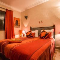 Mandarina Double Room
