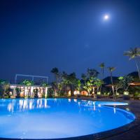 Foto Hotel: Samanea Beach Resort, Kep