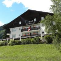 Hotel Pictures: Hôtel Ermitage, Chateau-dOex