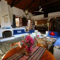 Φωτογραφίες: Villa Oleander, Σπέτσες