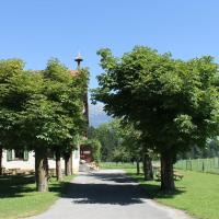 Hotel Pictures: Gasthof Eichhof, Natters