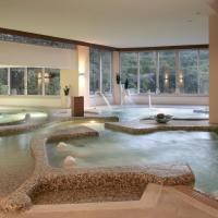 Special Offer - Double or Twin Room with Spa Package
