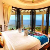 Grand Sea View Penthouse Suite