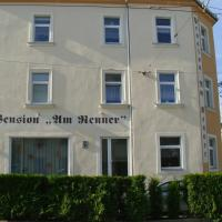 Fotos de l'hotel: Pension Am Renner, Dresden