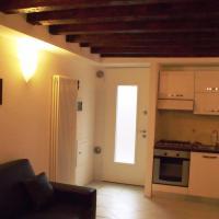 One-Bedroom Apartment (4 Adults) - 487, Calle delle Do' Corti Cannareggio