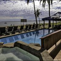 Hotel Pictures: Travellers Beach Resort, Nadi