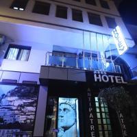 Fotografie hotelů: Antipatrea Hotel, Berat