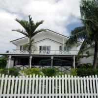 Hotelfoto's: Seaview Lodge and Restaurant, Nuku'alofa