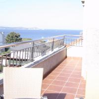 2 Bedrooms Apartment with terrace - 4/6 people