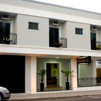 Hotel Pictures: Hotel Portobello, Aparecida