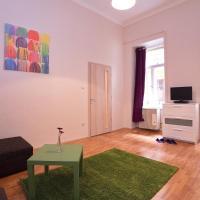 One-Bedroom Apartment - 1066 Zichy Jenő utca 38.