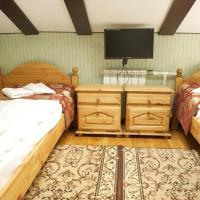 Standard Double or Twin Room - Attic