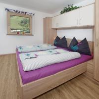 Hotel Pictures: Appartement Golfblick, Stummerberg