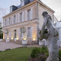 Hotel Pictures: Château Beau Jardin, Gaillan-en-Médoc