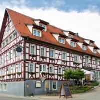 Hotel Pictures: Hotel Post Jungingen, Jungingen