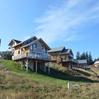 Hotel Pictures: Alpenchalets Klippitz, Bad Sankt Leonhard im Lavanttal