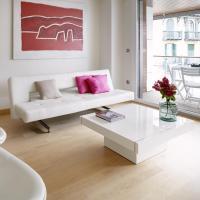 Hondarribi 12.1.A Apartment by FeelFree Rentals