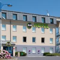 Hotel Pictures: B&B Hôtel Châlons-en-Champagne, Châlons-en-Champagne